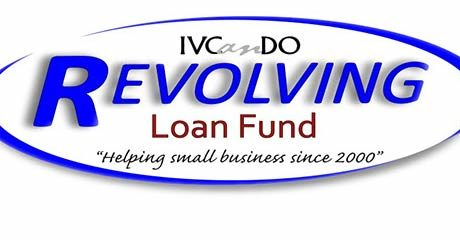 Revolving Loan Fund Logo
