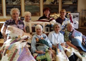 Quilters: Valley Girls